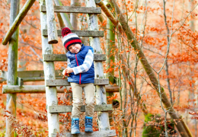 Treehouse Ideas Every Kid Will Love